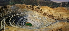 La minería en España