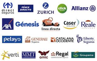 El sector asegurador español