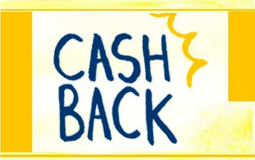 Cashback, el reembolso de parte del valor de una compra